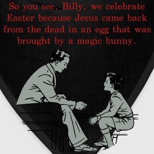Billy's Easter Lesson T-Shirts - Bandana