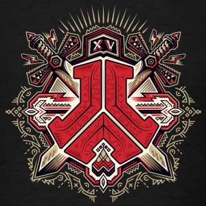Defqon.1 2017 Victory Forever Tanks - Men's T-Shirt