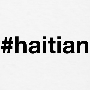 HAITI - Men's T-Shirt