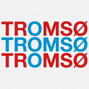 TROMSO - Men's Premium T-Shirt