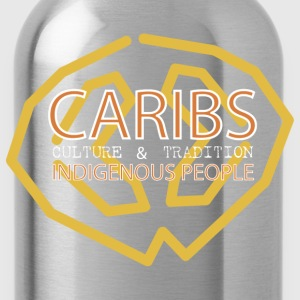 CARIBS - Water Bottle
