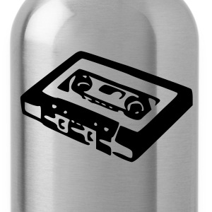 Old School Tape - Water Bottle