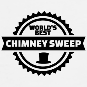 Chimney sweep Mugs & Drinkware - Men's Premium T-Shirt