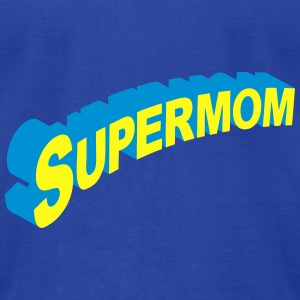 Super Mother's Day - Men's T-Shirt by American Apparel