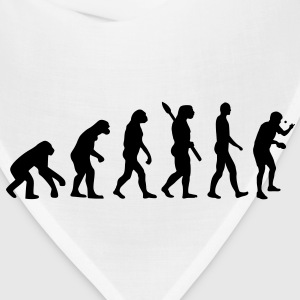 Evolution table tennis T-Shirts - Bandana
