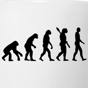 Evolution Buttons - Coffee/Tea Mug