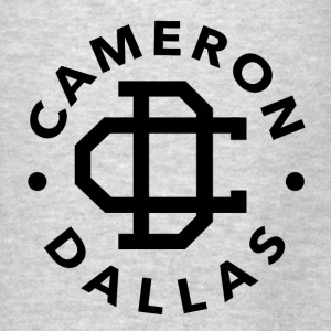 Men's T-Shirt - Cameron Dallas