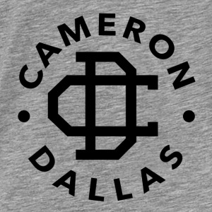 Men's Premium T-Shirt - Cameron Dallas