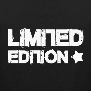 Limited Edition T-Shirts - Men's Premium Tank