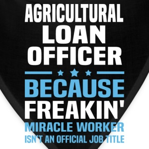 Agricultural Loan Officer - Bandana