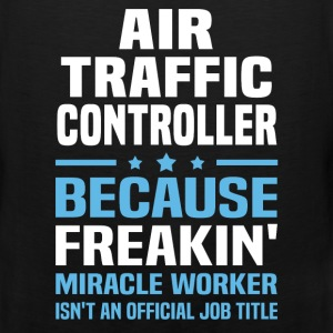 Air Traffic Controller - Men's Premium Tank