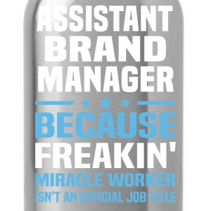 Assistant Brand Manager - Water Bottle