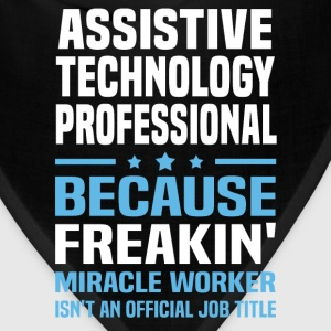 Assistive Technology Professional - Bandana