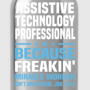 Assistive Technology Professional - Water Bottle
