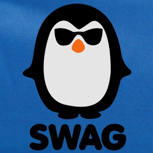 SWAG Pinguin T-Shirts - Computer Backpack