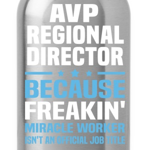 AVP Regional Director - Water Bottle