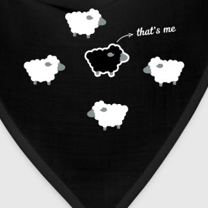 Black sheep - That's me - Bandana