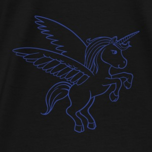 Unicorn Power - Men's Premium T-Shirt