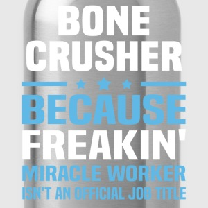 Bone Crusher - Water Bottle