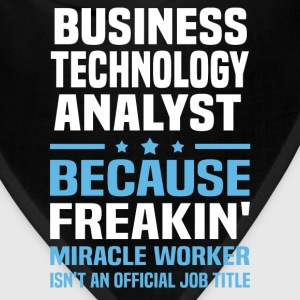 Business Technology Analyst - Bandana