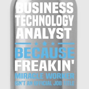 Business Technology Analyst - Water Bottle