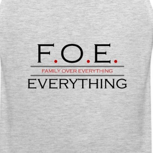 Family Over Everything - Men's Premium Tank