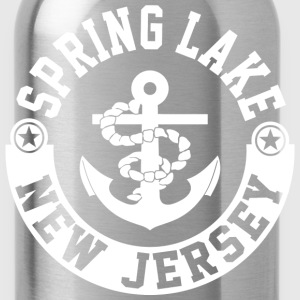 Spring Lake T-Shirts - Water Bottle