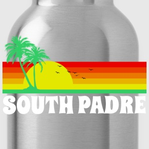 South Padre Island T-Shirts - Water Bottle