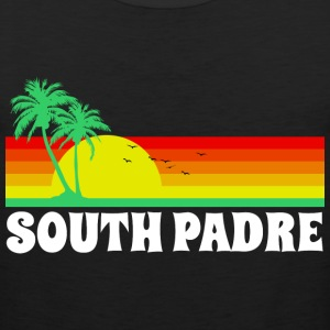 South Padre Island T-Shirts - Men's Premium Tank