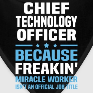 Chief Technology Officer - Bandana