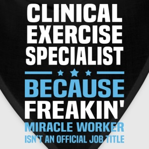 Clinical Exercise Specialist - Bandana