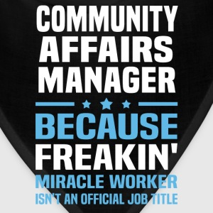 Community Affairs Manager - Bandana