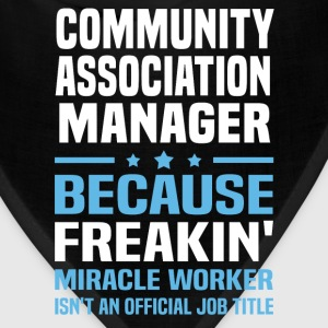 Community Association Manager - Bandana