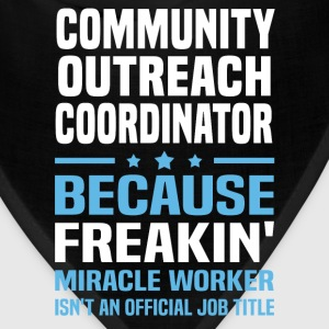 Community Outreach Coordinator - Bandana