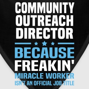 Community Outreach Director - Bandana