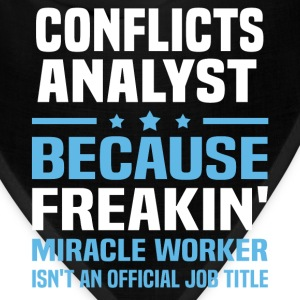 Conflicts Analyst - Bandana
