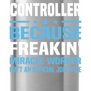Controller - Water Bottle