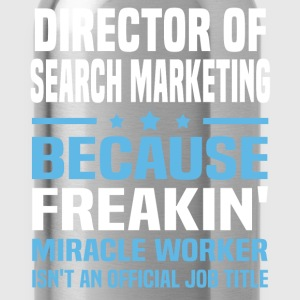 Director of Search Marketing - Water Bottle