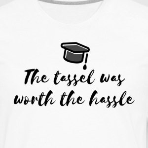 TassleHassle T-Shirts - Men's Premium Long Sleeve T-Shirt