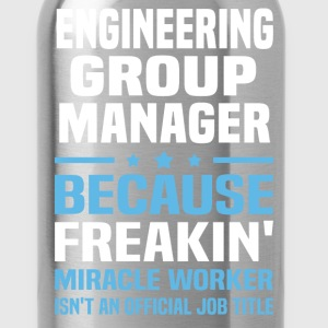 Engineering Group Manager - Water Bottle