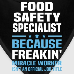 Food Safety Specialist - Bandana