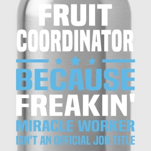 Fruit Coordinator - Water Bottle