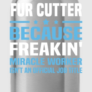 Fur Cutter - Water Bottle