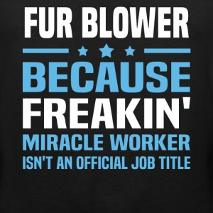 Fur Blower - Men's Premium Tank