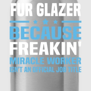 Fur Glazer - Water Bottle