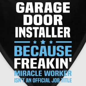 Garage Door Installer - Bandana