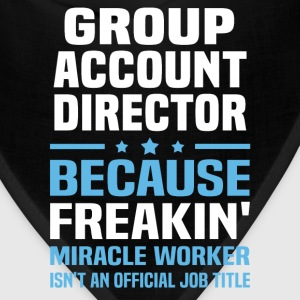 Group Account Director - Bandana