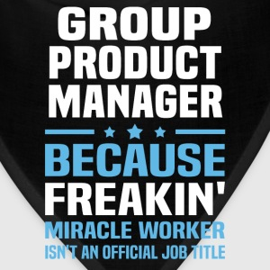 Group Product Manager - Bandana