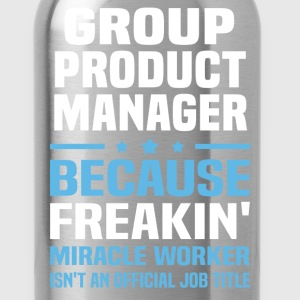 Group Product Manager - Water Bottle