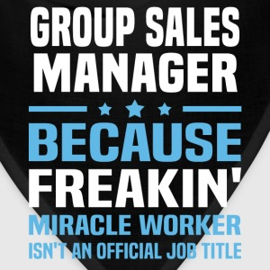Group Sales Manager - Bandana